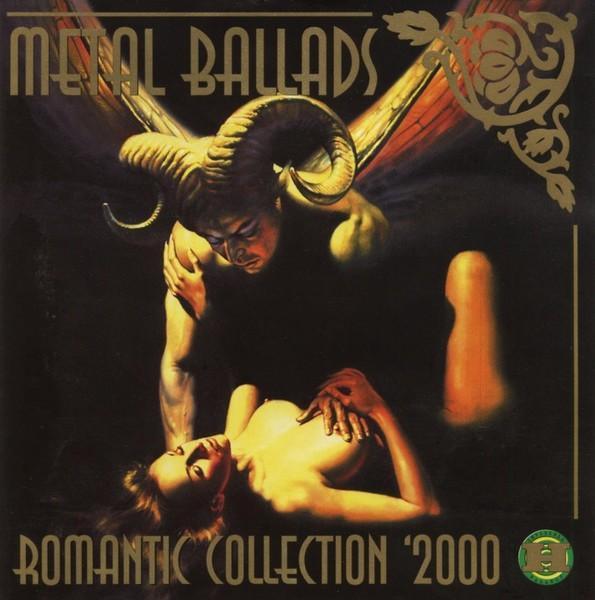 Romantic Collection - Metal Ballads 1-2 (2000)