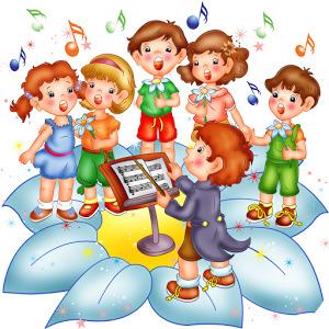 Cборник детских песен