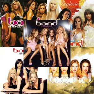 Bond - дискография (2000-2011)